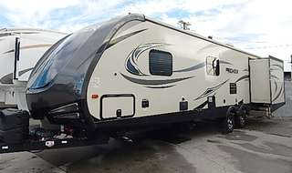 The Giant Nickel: Recreational Vehicles