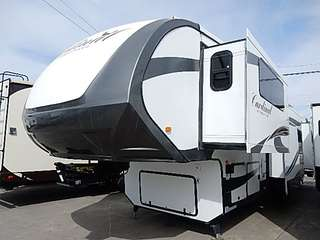 The Giant Nickel Recreational Vehicles